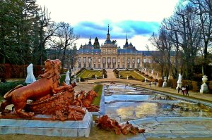 PalaciodeAranjuez-SegoviaEspaña